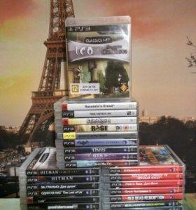 Игры PS3 обмен/продажа