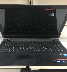 Ноутбук Lenovo ideapad 15IYB