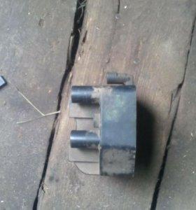Модуль на ВАЗ 2111