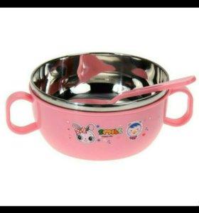 Термо посуда для детского питания