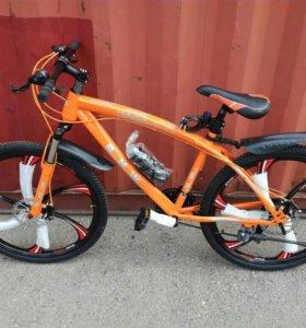 Велосипеды в Приозерске