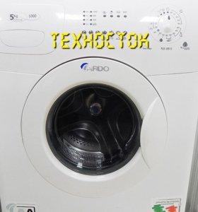 Стиральная машина Ardo FLS 105S. Магазин