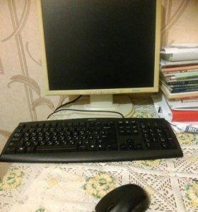 Компьютер Belinea1705G1