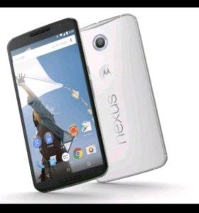 Motorola Nexus 6, 64 Gb