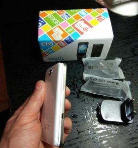 Alcatel one touch 20-12 D