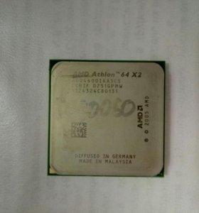AMD Athlon 64 X2