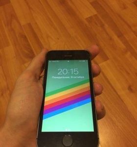 iPhone 5s Ростест