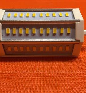 Светодиодная лампа 5 штук