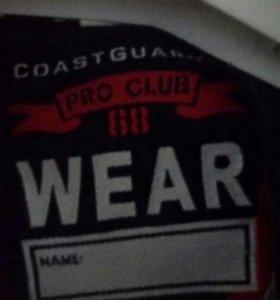 Куртка толстовка бренд
