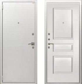 Дверь входная Гардиан ДС2 880*2000, левая