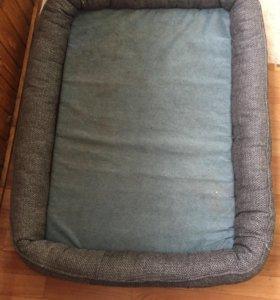 Лежак для собак 100*70
