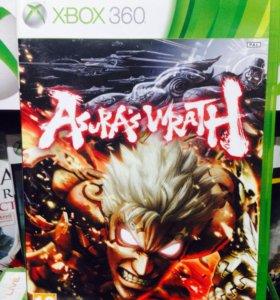 Asuras Wrath Xbox 360