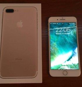 iPhone 7+128
