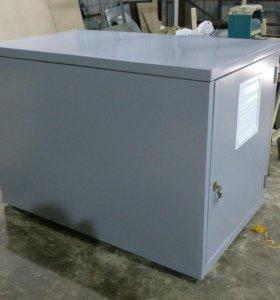 Мини-контейнер 1600х1000х1000