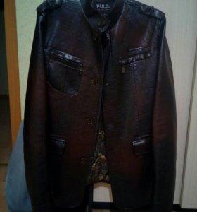 Куртка мужская весна/осень новая 50 размер
