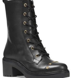 Ботинки MICHAEL Michael Kors Cody Lace-Up Boots