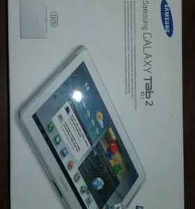 Samsung tab2.