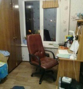 Квартира, 3 комнаты, 63.4 м²