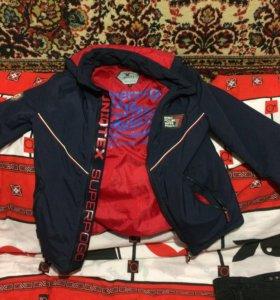 Куртка,свитер
