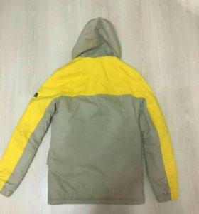 куртка демисезон Adidas