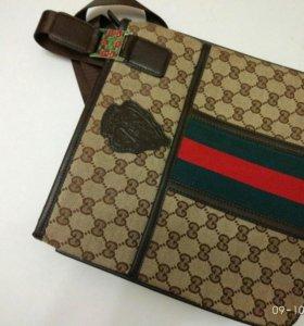 Новая сумка от Gucci