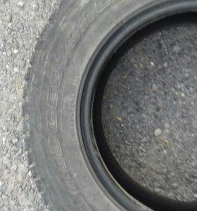 Зимние шины Bridgestone Blizzak DM 215/70R16