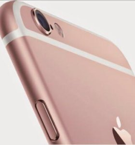 iphone Rose Gold 6s 64 Gb