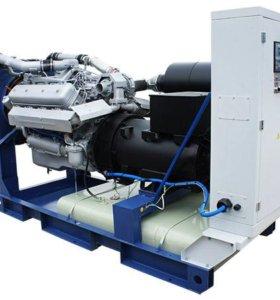 Продам диз.- электроподстанцию АД-200С-Т400-Р