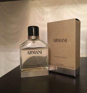 GIORGIO ARMANI EAU POUR HOMME 100 ml