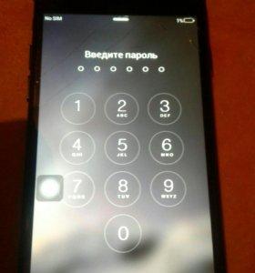 Продам IPhone 7 не оригинальный.