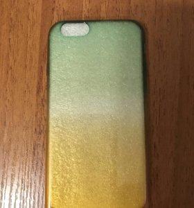 Чехол для iPhone 6 и 6S 📲
