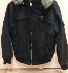 Зимняя куртка RocaWear 21shop