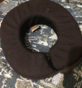 Защита шеи для картинга ОМР