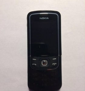 Оригинальный Nokia 8600 Luna Mobile Phone Unlocked