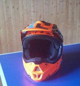 Шлем Fox V1