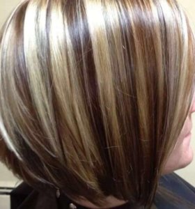 Услуги парикмахера-визажиста