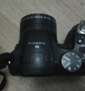 Фотоаппарат FINEPIX S 29