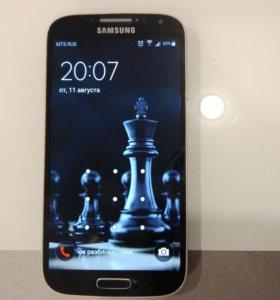 Samsung Galaxy S4 GT-I9505 Black Edition 16GB