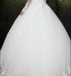 Шью вечерние платья от простых до элитных, текстил