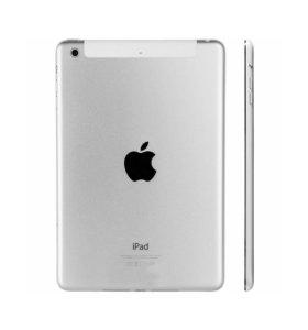 iPad mini (16GB) silver