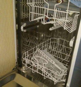 Посудомоечная машина indesit IDL40