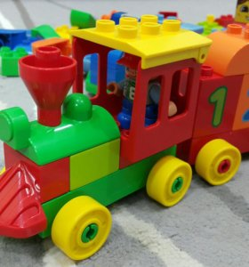 LEGO DUPLO 2в1