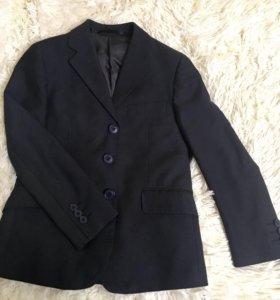 Пиджак Silver Spoon , 2 рубашки И галстук