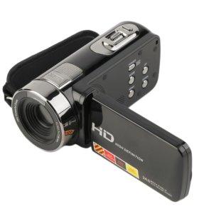 Качество 3.0 дюймов FHD 1080 P 16X24 МП Цифровая