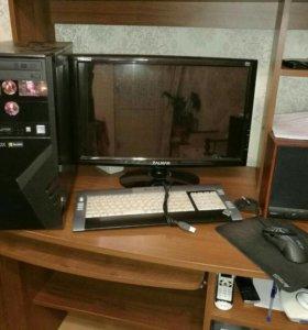Delux компьютер