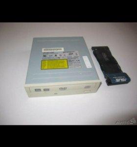 Пишущий DVD-привод Lite-On (IDE)