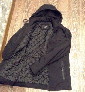 Куртка мужская 46-48размер