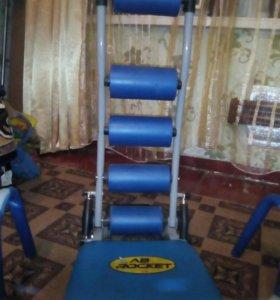 Тренажер для тела