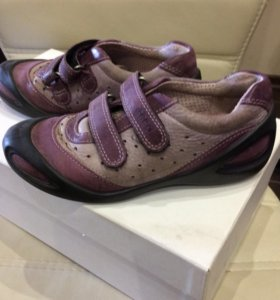 Кроссовки ботинки Ecco