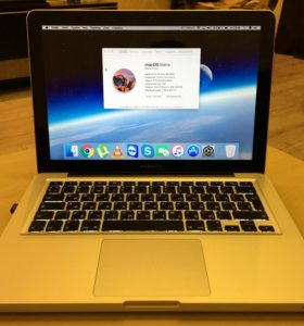 Apple Macbook Pro 13 (mid 2012)